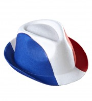 chapeaux france, chapeau de supporter, accessoires france, accessoires euro 2016, boutique supporters, supporters euro 2016, chapeaux tricolores, france Chapeau de Supporter, France