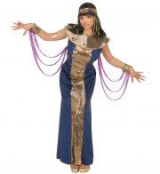 déguisement de cléopatre, déguisement nefertiti, déguisement égyptienne adulte, costume égyptienne femme, costume nefertiti femme, déguisement egypte adulte Déguisement Egyptienne, Nefertiti
