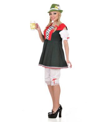 déguisement de tyrolienne, déguisement de bavaroise, costume bavaroise déguisement adulte, costume bavaroise adulte, déguisement bavaroise adulte, déguisement bavaroise femme Déguisement Bavaroise