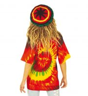 Tea Shirt Rasta