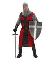 déguisement de chevalier homme, costume chevalier homme, déguisement chevalier adulte, costume médiéval homme, déguisement médiéval homme Déguisement Médiéval, Chevalier Dark Age