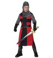déguisement de chevalier enfant, costume chevalier enfant, déguisements enfants, costume chevalier enfant, déguisements garçons Déguisement de Chevalier Obscure, Garçon