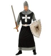 déguisement de chevalier homme, costume chevalier homme, déguisement chevalier adulte, costume médiéval homme, déguisement médiéval homme Déguisement Médiéval, Chevalier Dark Crusader