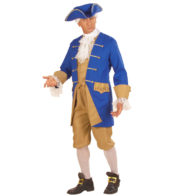 déguisement vénitien, costume vénitien, déguisement carnaval de venise, déguisement de marquis, costume de marquis déguisement, déguisement marquis adulte, déguisement marquis homme, déguisement baroque homme, costume de noble homme, déguisement de noble Déguisement Marquis Colonial