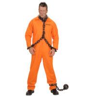 déguisement de prisonnier américain, costume prisonnier américain, prisonnier américain déguisement Déguisement Prisonnier Américain