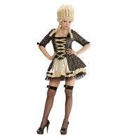 déguisement marquise baroque, déguisement de marquise baroque, déguisement de princesse, déguisement marquise, costume marquise femme, costume de marquise adulte, déguisement de marquise Déguisement Marquise, Reine Baroque Noire