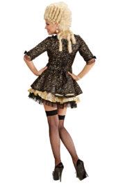 déguisement marquise baroque, déguisement de marquise baroque, déguisement de princesse, déguisement marquise, costume marquise femme, costume de marquise adulte, déguisement de marquise Déguisement de Marquise, Reine Baroque Noire