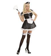déguisement de soubrette, déguisement sexy soubrette, costume soubrette femme, costume soubrette adulte Déguisement Soubrette