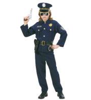 Déguisement de Policier, Garçon