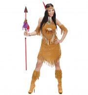 déguisement indienne femme, costume d'indienne femme, costume indienne adulte, déguisement indienne adulte, déguisement femme indienne, déguisement indienne adulte, costume indienne déguisement Déguisement Indienne, Comanche
