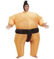 déguisement gonflable sumo, déguisement sumo gonflable, costume gonflable sumo, costume sumo adulte, déguisement de sumo Déguisement Gonflable, Sumo