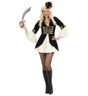 déguisement pirate femme, costume pirate femme, costume pirate déguisement femme, déguisement de pirate adulte, costume pirate adulte, déguisement de pirate pour femme Déguisement Pirate, Capitaine Lady