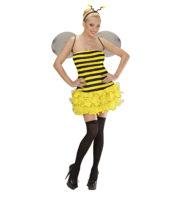 déguisement d'abeille, déguisement abeille femme, déguisement femme abeille, déguisement insecte femme, costume d'abeille pour femme, déguisement abeille adulte Déguisement Abeille