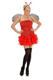 déguisement de coccinelle femme, déguisement de coccinelle adulte, costume coccinelle femme, costume coccinelle adulte, déguisement animaux femme, costume animaux femme, déguisement coccinelle adulte Déguisement Coccinelle