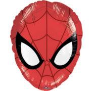 ballon hélium, ballon spiderman, ballon super héros, décoration super héros, ballons mylar Ballon Aluminium, Spiderman Ultimate