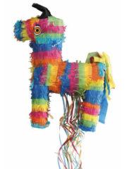 pinata mexicaine, pinata pas cher, pinata anniversaire, pinata anniversaire enfants, pinatas Pinata, Ane Multicolore