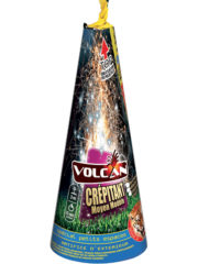 feux d'artifice automatique, feux d'artifice de proximité, feux d'artifices volcans, achat feux d'artifice paris, feux d'artifices pyragric, volcan, fontaines, artifice jardin Feux d'Artifices, Volcans, Volcan Crépitant MM