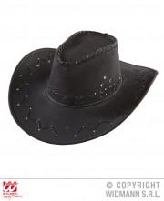chapeau de cowboy, chapeaux de cowboy, chapeaux de cow boy, accessoires déguisements cowboys Chapeau de Cowboy, Noir