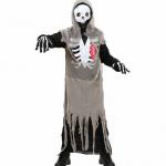 déguisement de scream enfant, déguisement halloween enfant, déguisement halloween garçon, costume halloween garçon, déguisement squelette enfant, déguisement halloween garçon, déguisement halloween enfant, déguisement zombie halloween enfant, déguisement zombie garçon Déguisement de Squelette Zombie, Garçon