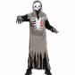 Déguisement de Squelette Zombie, Garçon