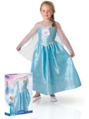 déguisement reine des neiges, déguisement de disney, déguisement disney fille, déguisement disney enfant, déguisements filles, déguisements enfants Déguisement de la Reine des Neiges, Elsa, Luxe, Disney, Fille