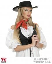 foulard rouge, foulard en satin rouge, foulard cowboy, foulard années 60, foulard de pirate Foulard en Satin, Rouge