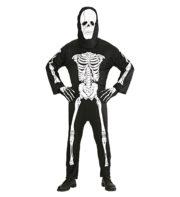 déguisement squelette homme, déguisement squelette halloween, déguisement halloween adulte, déguisement halloween homme, déguisement squelette homme Déguisement Squelette, Combinaison
