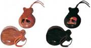 castagnettes en bois, castagnettes déguisement espagnol, castagnettes accessoire déguisement, accessoire déguisement espagnole, accessoire flamenco déguisement Castagnettes en Bois