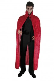 cape noire halloween, cape halloween adulte, cape satin noir déguisement, cape déguisement halloween, cape adulte halloween, cape rouge adulte halloween, cape de vampire rouge, cape de diable rouge Cape Rouge, Velours