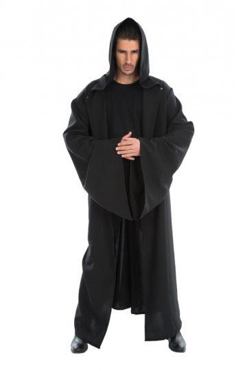 cape halloween déguisement, cape de jedi déguisement, cape adulte déguisement, cape déguisement adulte, cape déguisement jedi, accessoire cape halloween, déguisement halloween cape, cape de jedi noire déguisement Cape de Jedi à Capuche, Noire