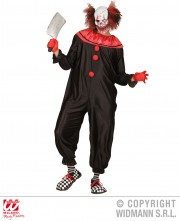 déguisement clown homme, costume clown homme, déguisement clown adulte, accessoire clown déguisement, déguisement clown halloween, déguisement clown maléfique Déguisement Clown, Killer
