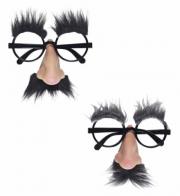 lunettes de déguisement, lunettes de fêtes, lunettes soirée déguisée, accessoires lunettes,lunettes fantaisie, lunettes pas chères,lunettes groucho, lunettes groutcho, lunettes nez, lunettes avec faux nez et moustache Lunettes avec Nez, Moustache, Sourcils