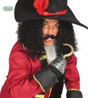 crochet de pirate, accessoire pirate déguisement, accessoire déguisement de pirate, faux crochet de pirate, accessoire capitaine crochet Crochet de Pirate