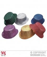 chapeaux paillettes, chapeaux hauts de forme paillettes, chapeaux hauts de forme, chapeau haut de forme, chapeaux paris, chapeaux hauts de forme Chapeau Haut de Forme à Paillettes