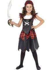 déguisement de pirate fille, déguisement pirate pour enfant, déguisement pirate fille, déguisements enfants, déguisements filles Déguisement de Pirate, Fille