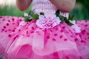 déguisement de fée enfant, déguisement fille, déguisement de fée enfant Déguisement de Fée Fleurie, Rose, Fille