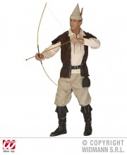 déguisement robin des bois, costume robin des bois, déguisement robin des bois adulte, déguisement robin des bois homme Déguisement Robin des Bois