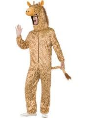 déguisement de girafe adulte, costume girafe adulte, déguisement animaux adulte, costume animaux adulte, déguisement de girafe paris, déguisement de girafe Déguisement Girafe, Combinaison + Coiffe