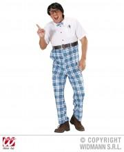 déguisement de nerd, déguisement de geek, déguisement humour homme, déguisement enterrement de vie de garçon Déguisement Geek, Nerd