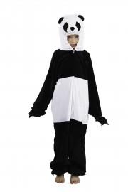 déguisement de panda enfant, costume panda fille, costume panda garçon, déguisement panda fille, déguisement panda garçon, déguisement animaux enfant Déguisement de Panda, Fille et Garçon