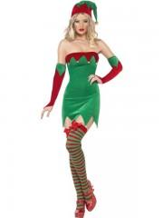 déguisement d'elfe Déguisement Elfe Sexy