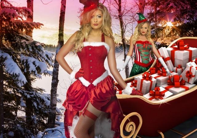 Soirée déguisement déco Accessoires Noël et Réveillon