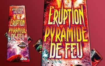 feux d'artifice automatiques, feux d'artifice de proximité, achat feux d'artifice paris, fontaines, feux d'artifices ardi Feux d'Artifices, Fontaines, Eruption Pyramide de Feu