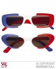 lunettes de déguisement, lunettes de fêtes, lunettes soirée déguisée, accessoires lunettes,lunettes fantaisie, lunettes pas chères, lunettes france, lunettes drapeaux france, accessoires france, accessoires euro 2016, boutique supporter, supporters france Lunettes France