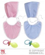 kit de bébé adulte, accessoire déguisement bébé, accessoire bébé adulte déguisement, accessoire de déguisement de bébé Kit de Bébé