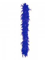 boa, boa de déguisement, boa années 30, boas charleston, boa années 20, boa années folles, boas bleus, boa bleu, boa en plumes bleues Boa en Plumes Bleues, France