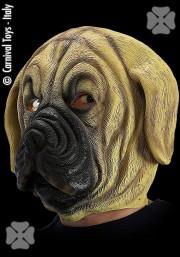 masque de buldog, masque de déguisement, masque animaux, accessoire déguisement animaux, masque d'animal déguisement, masques d'animaux déguisement, se déguiser en animal Masque de Boxer, Latex