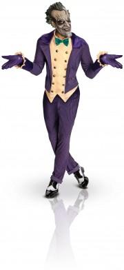 déguisement du joker, déguisement joker batman, costume joker batman, déguisement joker adulte Déguisement Joker™, Arkham City™