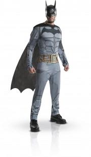 déguisement de batman arkham city, déguisement batman, déguisement super héros adulte, costume super héros homme Déguisement Batman Arkham City™