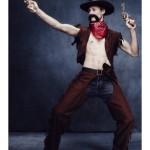 déguisement de cowboy, costume cowboy homme, costume cowboy adulte, déguisement cowboy homme, déguisement western homme Déguisement Cowboy, Male Ride